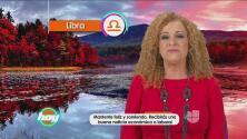 Mizada Libra 03 de febrero de 2016