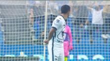 Resumen del partido Puebla vs Pumas UNAM
