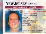 """Nueva Jersey añade opción de género """"X"""" a licencias de conducir y tarjetas de identidad"""