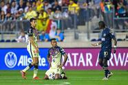 Nicolás Bendetti y Henry Martin son los encargados de sepultar al equipo estadounidense y el América vence 0-2 de visita y 4-0 en el marcador global.