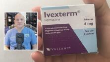 """""""Esto es sentido común"""": doctor Varón habla sobre el uso de la Ivermectina como tratamiento contra el covid-19"""
