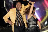 Muere de un infarto Johnny Ventura, gloria de la música dominicana