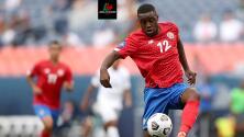 Campbell pasó de recaudar fondos a llegar a 100 partidos con Costa Rica