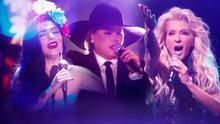 Mon Laferte, Olga Tañón, Yuri y más, estarán en el escenario de Latin GRAMMY Celebra Ellas y Su Música