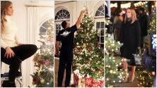 JLo + Arod + diciembre: así va la Navidad de la 'familia' J-rod