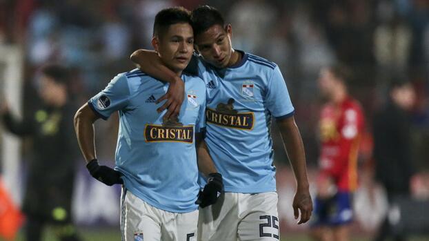 En Perú sí reanudarán la liga de futbol, tras COVID-19