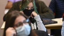 Implementan cambios en los protocolos por coronavirus en escuelas públicas intermedias de Miami-Dade