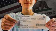 Estas pueden ser las razones por las que no te ha llegado el segundo cheque de estímulo en California