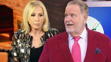 Raúl cree que Laura Bozzo debió de presentarse cuando las autoridades fiscales le dieron una segunda oportunidad