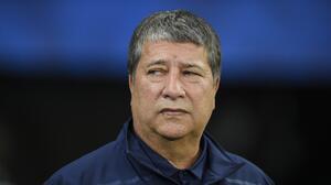 'Bolillo' Gómez es el nuevo entrenador de Honduras