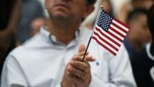 """Califican como """"racista"""" el plan de Trump que busca limitar la residencia y ciudadanía inmigrantes"""
