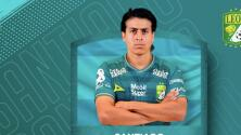 Santiago Colombatto y la búsqueda de un contrato en 6 meses