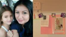 Esta madre hispana y su hija desaparecieron hace tres años, pero su familia mantiene intacto su recuerdo
