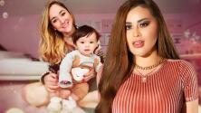 Gomita seguiría los pasos de Sherlyn y contempla convertirse en mamá sin necesidad de una pareja