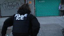 """""""No hay que confiarse"""" Gobierno de Biden suspende deportación expedita y aseguran que ICE no hará más redadas en lugares de trabajo"""