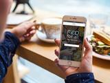 Esta aplicación ayuda a reducir el desperdicio de comida en restaurantes (y te ahorra el 80% de la cuenta)