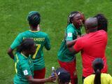 ¿Hubo racismo hacia Camerún en la Copa Mundial Femenina de la FIFA?