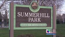 Agreden sexualmente a mujer en el parque Summerhill