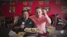 México en Charlotte: delicias culinarias que conquistan a todos los paladares