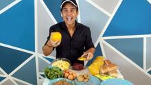 ¿Qué comer y qué no para tener energía? Alejandro Chabán llegó con sus consejos según la edad de los hombres