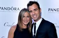 Jennifer Aniston está en paz con Justin Theroux. ¿Y la boda?