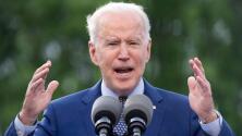 """Biden fija su atención en las grandes empresas y """"los más ricos"""" para financiar sus planes económicos"""
