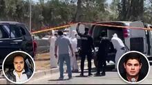 Salen a la luz nuevos detalles sobre el atentado en el que murió el hermano de Alfredo Olivas y su familia