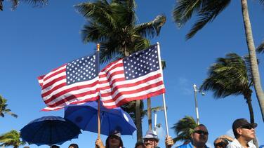 """El """"Sí"""" a la estadidad de Puerto Rico obtuvo 52.34% , según informa la CEE"""