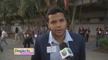 """""""La misión de la Asamblea es que se unifiquen todos los reclamos"""", afirma el secretario general de la CEN"""