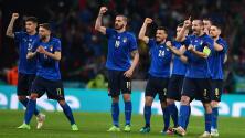 ¡De alarido! Así puedes ver a Italia, España e Inglaterra rumbo a Qatar 2022