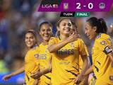 Tigres estrena su bicampeonato con una victoria sobre Mazatlán FC