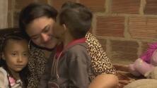 Se cumple el sueño de niño cuyo acto se volvió viral cuando quiso pagar una serenata para su madre con canicas