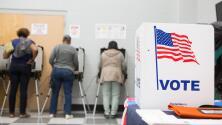 A solo días de las elecciones de medio periodo, republicanos y demócratas intensifican sus campañas en estados cruciales