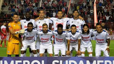 Conmebol suspende partido de Copa Sudamericana por situación en Venezuela