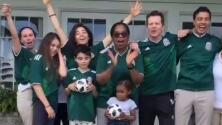 Oprah Winfrey, el nuevo apoyo de la selección mexicana ante Brasil en la Copa del Mundo