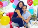 """""""Te amo con toda mi alma"""": Alessandra Rosaldo celebra el cumpleaños de Eugenio Derbez con un emotivo video"""