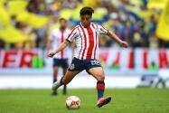 """En Chivas: """"Diego Lainez es un orgullo para todos"""""""