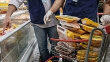 Cerca de 60,000 libras de productos de pollo congelado son retirados del mercado por posible salmonella