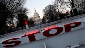 Qué pasaría si el gobierno federal vuelve a cerrar