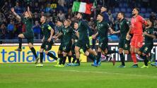 Italia buscará ser sede para la Eurocopa 2028 o el Mundial 2030