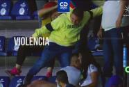 ¡Cero tolerancia ante la violencia! Liga MX prepara nuevas políticas