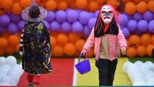 Después de pedir Halloween, niño de 5 años da positivo a metanfetamina