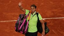 Rafael Nadal no disputará Wimbledon y tampoco los Juegos Olímpicos