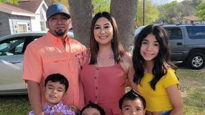 La heroica muerte de un hispano que rescató a sus dos hijos de ahogarse