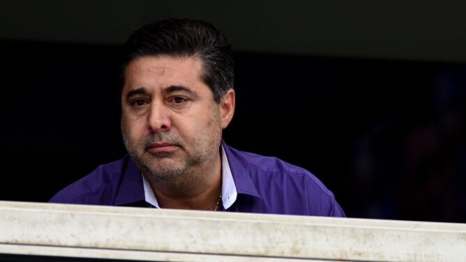 ¡El caos! Presidente de Boca Juniors vivió 'infierno' a su llegada al Monumental