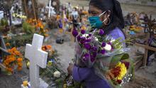 Un sombrío hito: México supera las 100,000 muertes por covid-19 en medio de críticas a la gestión de AMLO y con un crudo invierno en puerta