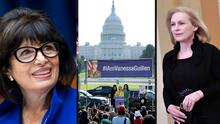 Líderes del Congreso se unen en apoyo a nueva 'Ley Vanessa Guillén' para prevenir abusos en las fuerzas armadas
