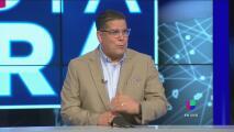 """""""No demostró la capacidad para ser secretaria"""": Rafael """"Tatito"""" Hernández"""