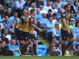 Arsenal salva empate ante City y mantiene puesto directo para Champions League