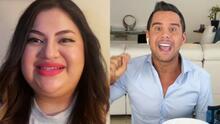Perder 36 libras en 90 días: televidente acepta el reto de transformarse con los consejos de Alejandro Chabán